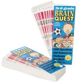 Brain Quest: 3rd Grade