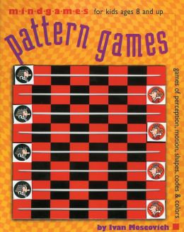 Mindgames: Pattern Games