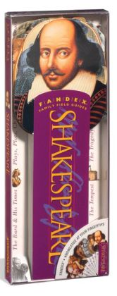 Fandex Shakespeare