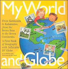 My World and Globe