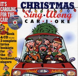 Christmas Sing-Along Car-I-Oke
