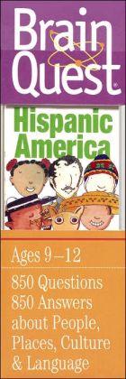 Brain Quest Hispanic America
