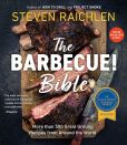 Book Cover Image. Title: The Barbecue Bible, Author: Steven Raichlen