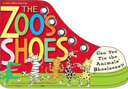 The Zoo's Shoes: Learn to Tie Your Shoelaces!