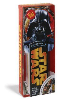 Star Wars Fandex Deluxe Edition