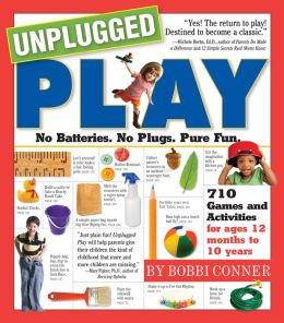Unplugged Play: No Batteries. No Plugs. Pure Fun.