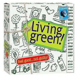 2011 Living Green Page-A-Dayy