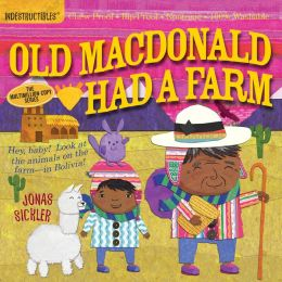 Old MacDonald (Indestructibles Series)