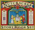 Book Cover Image. Title: 2015 Advent The Nutcracker Calendar (undated), Author: Workman