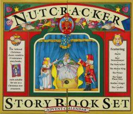Advent The Nutcracker Calendar