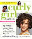 Book Cover Image. Title: Curly Girl - Enhanced Ebook Edition:  The Handbook (Enhanced Edition), Author: Michele Bender