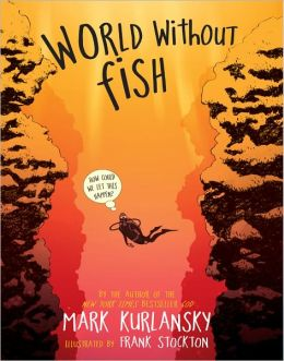 World Without Fish (PagePerfect NOOK Book)