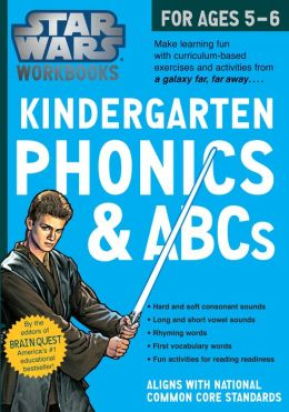 Kindergarten Phonics & ABCs
