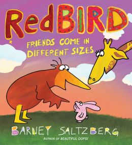 Redbird: Friends Come in Different Sizes