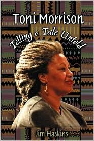 Toni Morrison: Telling a Tale Untold