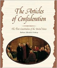 The Articles of Confederation: The First Constitution of the United States