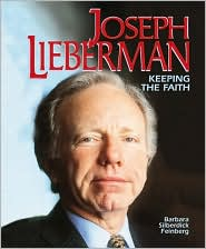 Joseph Lieberman: Keeping Faith