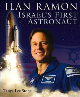 israeli astronaut ilan ramon - photo #8