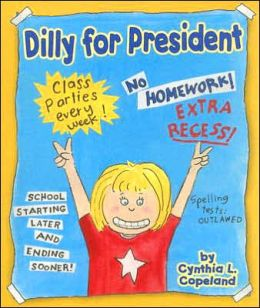 Dilly For President