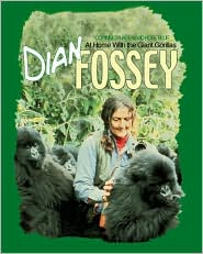 Dian Fossey: At Home with the Giant Gorillas