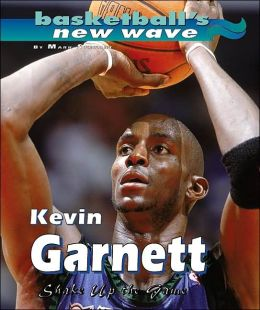 Kevin Garnett: Shake up the Game