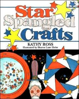 Star-Spangled Crafts