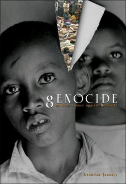 Genocide: Modern Crimes Against Humanity