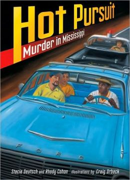 Hot Pursuit: Murder in Mississippi