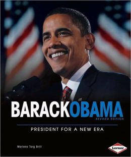 Barack Obama : President for a New Era