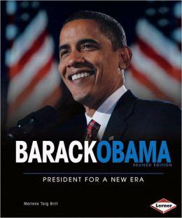 Barack Obama : President for a New Era