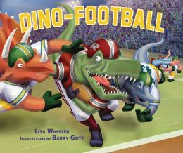 Dino-Football