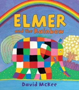 Elmer and the Rainbow