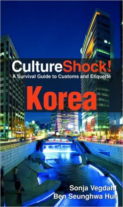 Culture Shock! Korea, 4/E
