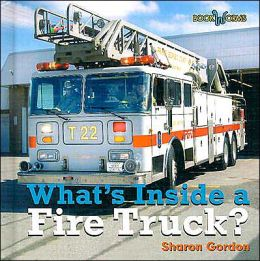 What's Inside a Fire Truck