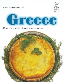 The Cooking of Greece (Superchef Series)