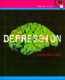 Depression (Health Alert Series)