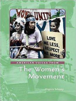 American Voices from the Women's Movement