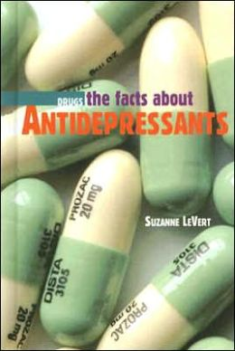 The Facts about Antidepressants