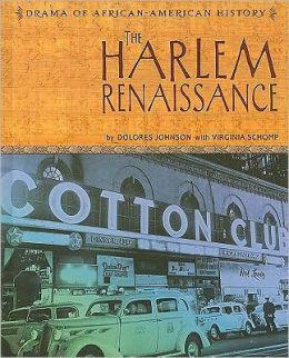 The Harlem Reanissance