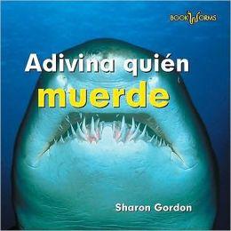 Guess Who Bites: Adivina Quién Muerde