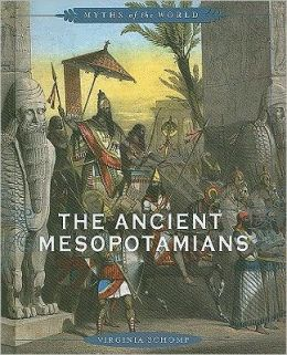 The Ancient Mesopotamians