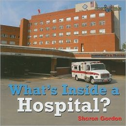 What's Inside a Hospital?