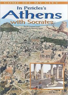 In Pericles' Athens with Socrates