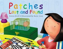 Patches: Lost and Found