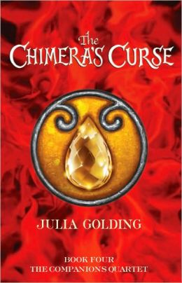 Companions Quartet, Book Four: The Chimera's Curse