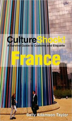Culture Shock! France