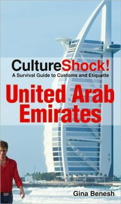Culture Shock!: United Arab Emirates