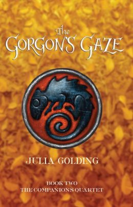 The Gorgon's Gaze: Companion Quatet Book Two