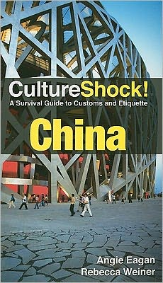Culture Shock! China 30th Anniversary