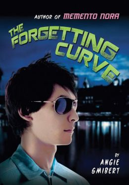 The Forgetting Curve (Memento Nora Series)